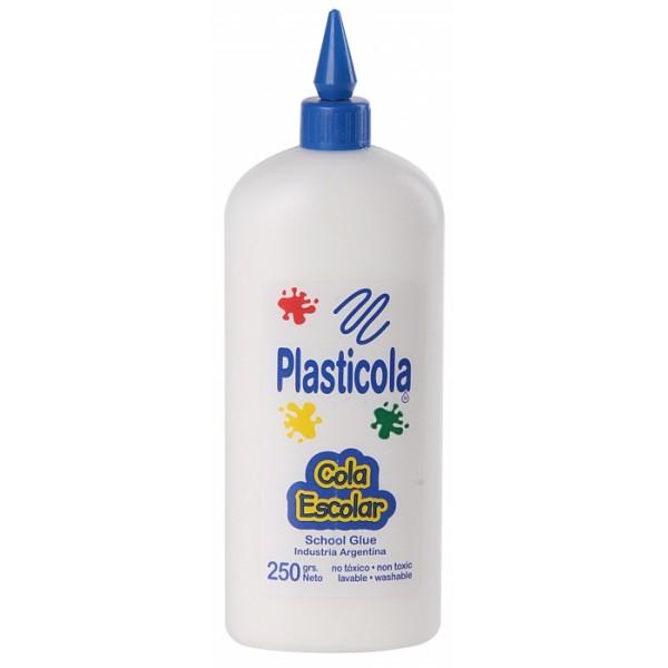 ADHESIVOS plasticola 250g