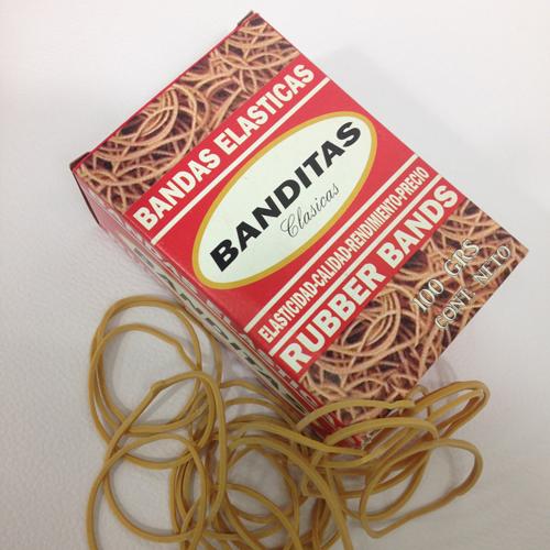 BANDAS-ELASTICAS-100g