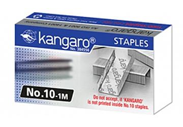 BROCHES PARA ABROCHADORA kangaro 10