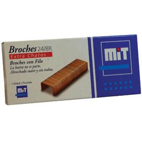 BROCHES PARA ABROCHADORA mit 24-8 x1000