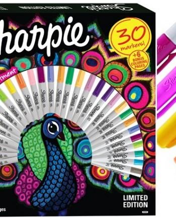 marcadores-sharpie-x30-ruleta-pavo-real-6-laminas-nuevo-D_NQ_NP_640407-MLA28128215555_092018-F