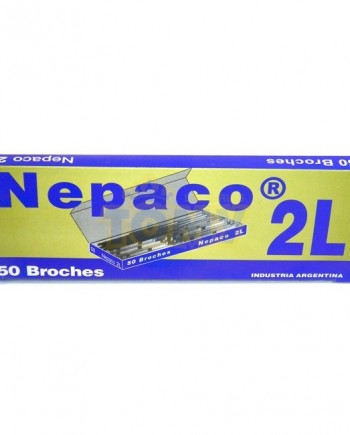 nepaco 2l